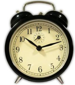 Clock, Overtime Rules, procrastinators