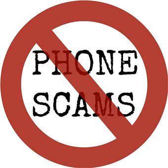 Stop Phone Scams