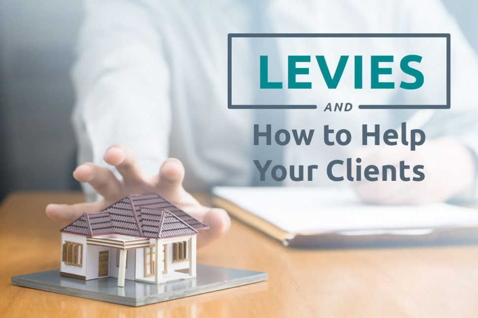 How to Help Your Clients with IRS Levies