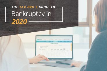 bankruptcy in 2020